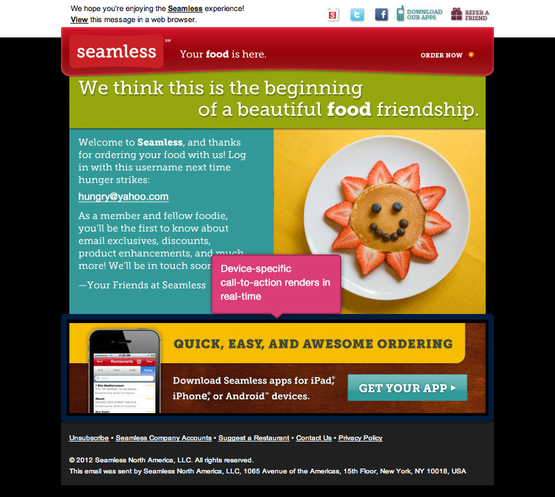 Seamless-welcome-to-seamless